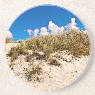 Buzzer sand Dune OF Denmark Coaster