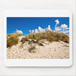 Buzzer sand Dune OF Denmark Mouse Pad