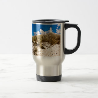 Buzzer sand Dune OF Denmark Travel Mug
