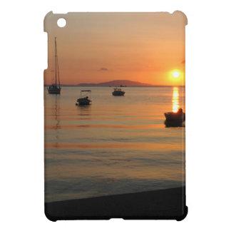 Buzzer Sunset in Novalja in Croatia Case For The iPad Mini