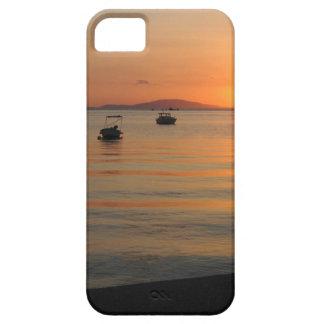 Buzzer Sunset in Novalja in Croatia Case For The iPhone 5