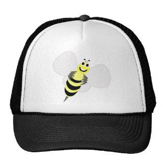 Buzzy Bee Collection Cap