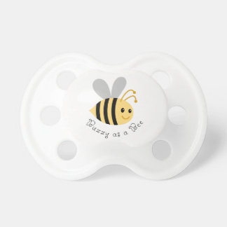Buzzy Little Bumble Bee Dummy