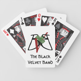 BVB Playing Cards