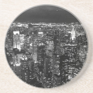BW-city Drink Coaster