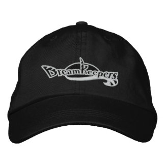 BW Dreamkeepers Logo Baseball Cap