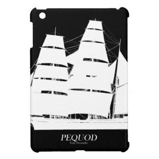 BW pequod iPad Mini Cover