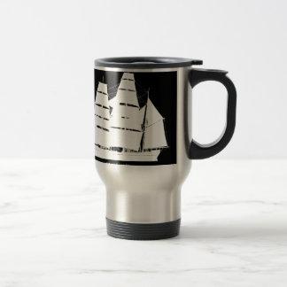 BW pequod Travel Mug