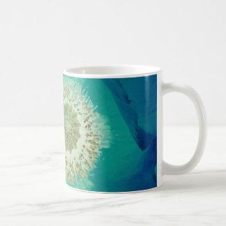 BW Poppy Coffee Mug