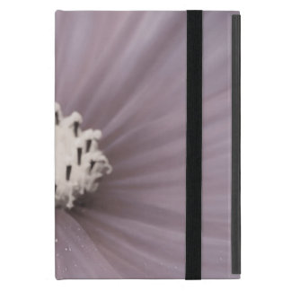 BW Warm Cosmo iPad Mini Cover