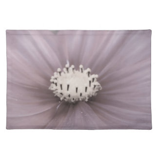BW Warm Cosmo Placemat
