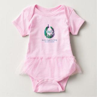 BWL Family Full Logo Baby Tutu Baby Bodysuit