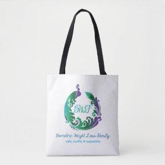 BWL Family  Logo Tote Bag