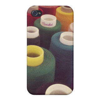 By a thread iPhone 4/4S cover