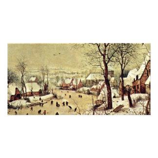 By Bruegel D. Ä. Pieter (Best Quality) Photo Cards