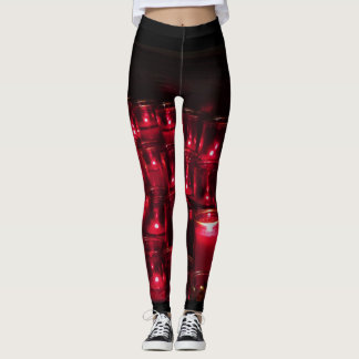 By Candle Light Leggings