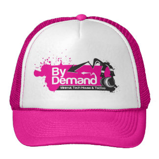 by demand hat 2