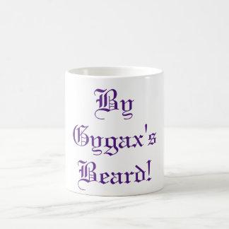 By Gygax's Beard! Coffee Mug
