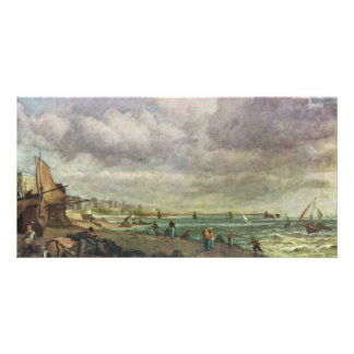 By John Constable (Best Quality) Photo Cards