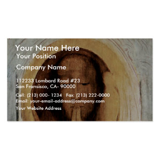 By Odilon Redon (Best Quality) Business Card Template