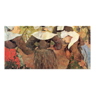 By Paul Gauguin (Best Quality) Photo Cards