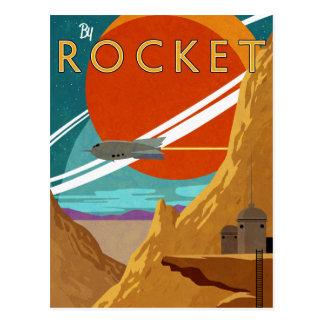 By Rocket Postcard