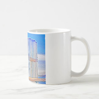 By The Dock Coffee Mug