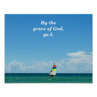 BY THE GRACE OF GOD, GO I POSTER