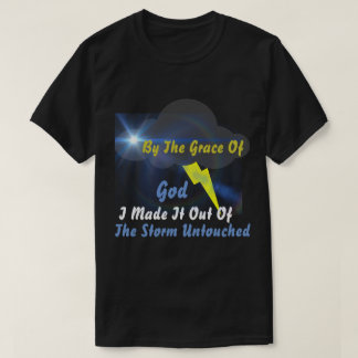 By The Grace Of God, T-Shirt