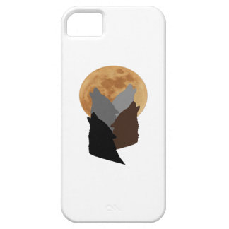 By the Light of the Moon Barely There iPhone 5 Case
