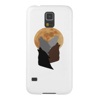 By the Light of the Moon Galaxy S5 Cover