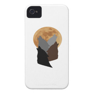 By the Light of the Moon iPhone 4 Case-Mate Case