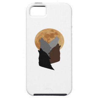 By the Light of the Moon iPhone 5 Cases
