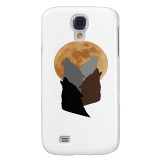 By the Light of the Moon Samsung Galaxy S4 Cover