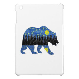 BY THE NIGHT iPad MINI COVER