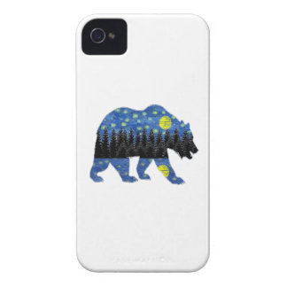 BY THE NIGHT iPhone 4 Case-Mate CASE