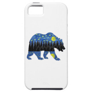 BY THE NIGHT iPhone 5 CASE