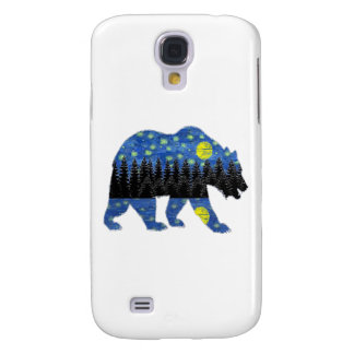 BY THE NIGHT SAMSUNG GALAXY S4 CASE