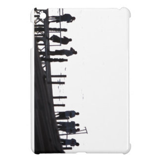 By the sea case for the iPad mini