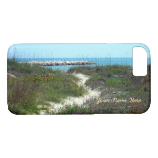 By the Sea Custom iPhone 7 Case