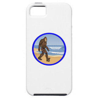 BY THE SEA iPhone 5 CASE
