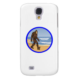 BY THE SEA SAMSUNG GALAXY S4 CASES