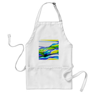 By the Seashore Standard Apron