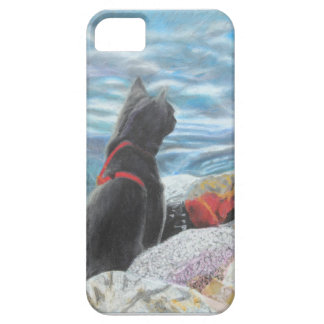 By The Shore iPhone 5 Cases