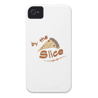 By The Slice Case-Mate iPhone 4 Cases