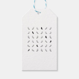 By the Slice Gift Tags