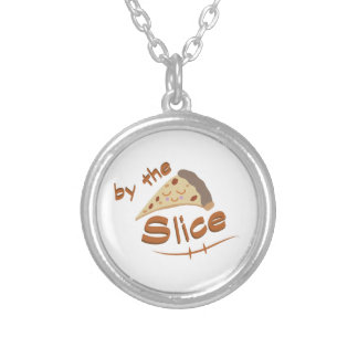 By The Slice Custom Necklace