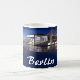 by the Spree, Berlin Coffee Mug