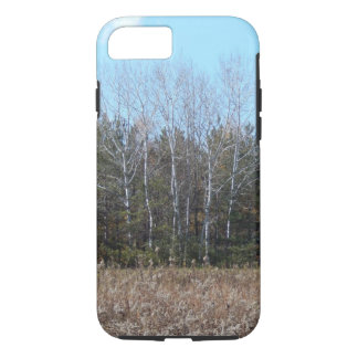 By the Trees iPhone 7 Case