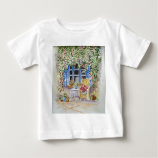 By the window baby T-Shirt